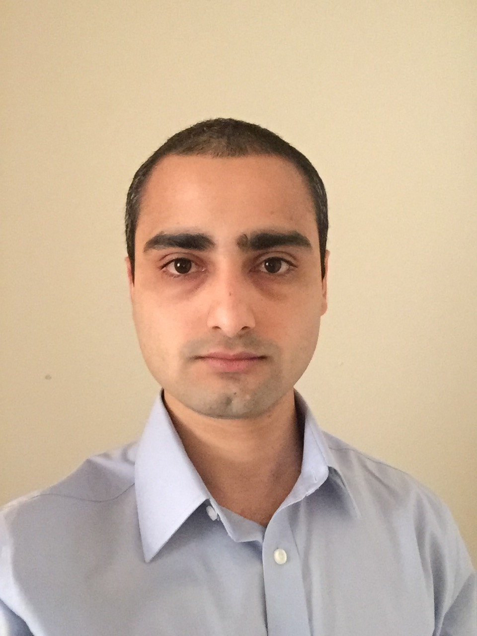 Saket Khatiwada